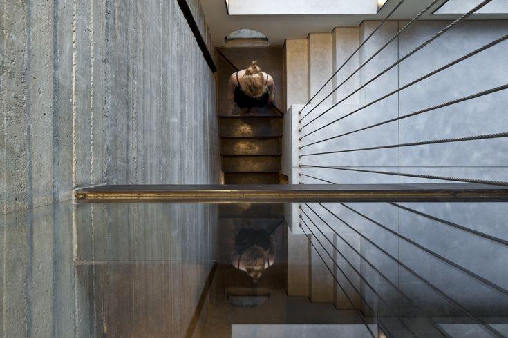 Gallery - Factory Jaffa House / Pitsou Kedem Architects - 29