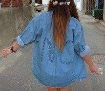 Вдохновляющая картинка красиво, каштановые волосы, брюнеты, круто, корона, мода, цветочный, венок, цветы, девушка, обруч, куртка, джинсы, длинные волосы, нет, омбре окрашивание, приятное, тощие ноги, стиль, футболка, футболочка, Tumblr, жилет, винтаж, 895770 - Размер 768x1024px - Найдите картинки на Ваш вкус