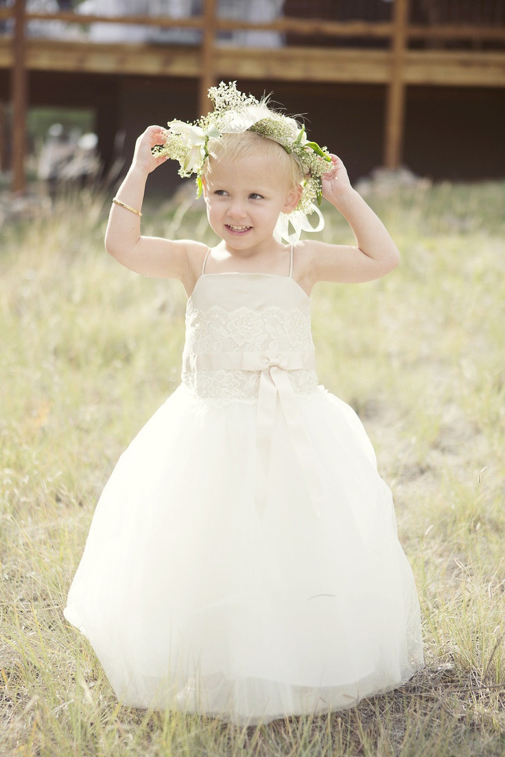 best casamento natural flower girls e daminhas images on