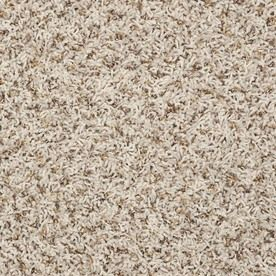 Sprinkle Champagne Frieze Indoor Carpet $1.34/sq. ft.  I like this pattern.