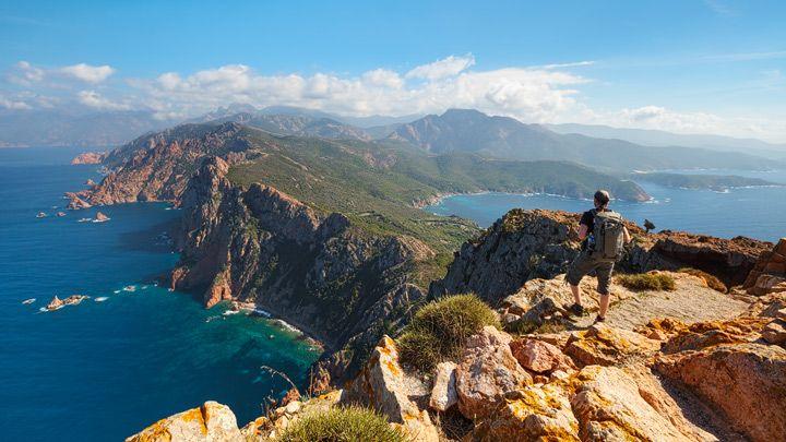 by Michael Breitung Photography - Corsica - Capu Rossu