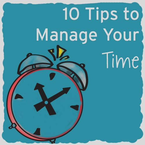 17 Best ideas about Management Tips on Pinterest | Time management ...