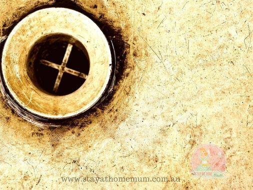 How to Clean Smelly Drains | Stay at Home Mum