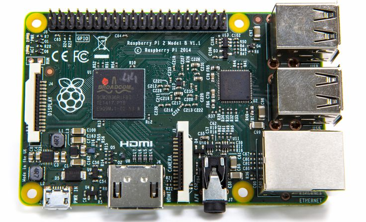 Introducing the Raspberry Pi 2 | Hackaday