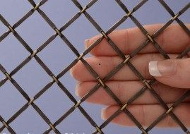 https://flic.kr/s/aHskBTp3at | Decorative wire mesh screen grille inserts | Decorative wire mesh screen grille inserts for kitchen cabinets and media cabinet doors