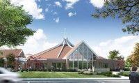 St. Joseph Catholic Church (Shawnee) - Projects - SFS Architecture