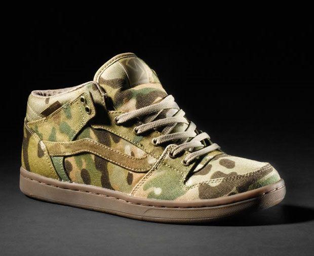 Vans Defcon Shoes For Sale