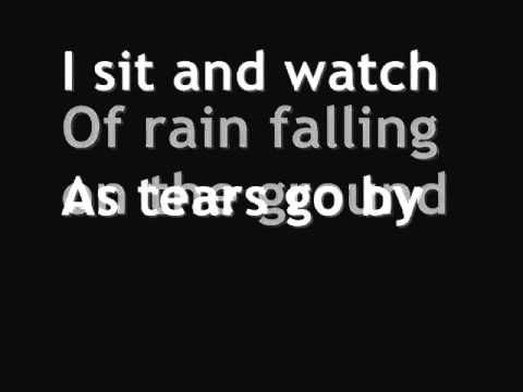 The Rolling Stones - As Tears Go By - Lyrics  >>click to Listen to ........ >>
