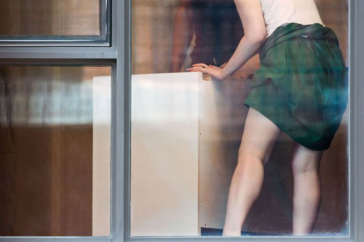 The Painterly Imagery Of Arne Svenson | iGNANT.com