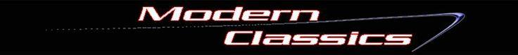 Modern Classics - Custom Auto interior, Custom Car Interior, Custom Center Console