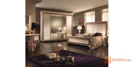 Спальня в класичному стилі RAFAELLO
