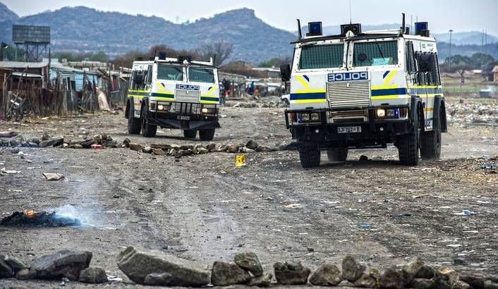 Once again police have allegedly killed protesters fighting for their constitutional right to basic services. This time it was in Mothutlung, North West, but instances of criminal acts committed by the police continue to be reported regularly. GREG NICOLSON looks at the watchdog established to police the police, the Independent Police Investigative Directorate (IPID).