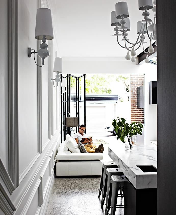 Photo: Sharyn Cairns | Styling: Styling: Sarah Ellison | Story: Real Living