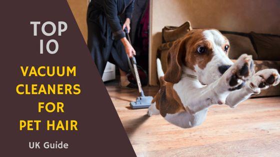 Best Vacuum Cleaners for Pet Hair..#top #vacuum #cleaner #pet #hair #UK #guide…