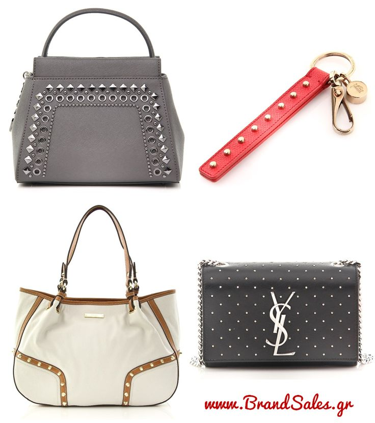 www.brandsales.gr - For designer bags and accessories at discounted prices