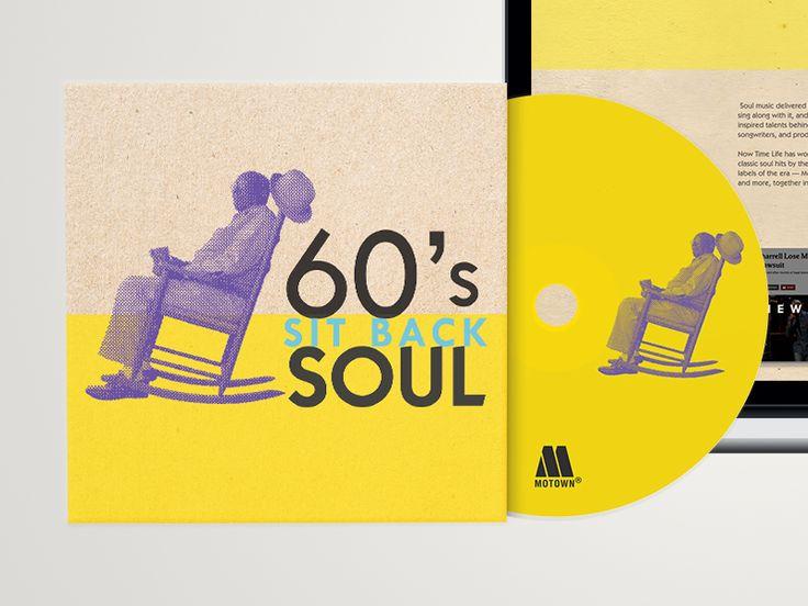 Projet CD par Bruno Marcovecchio