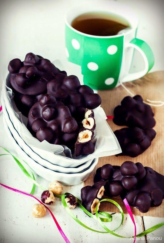 Sugar Buzz: Σοκολατένιες προτάσεις!