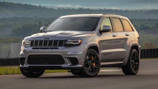 2021 Jeep Grand Cherokee Jeep Grand Cherokee Jeep Grand Jeep Cherokee