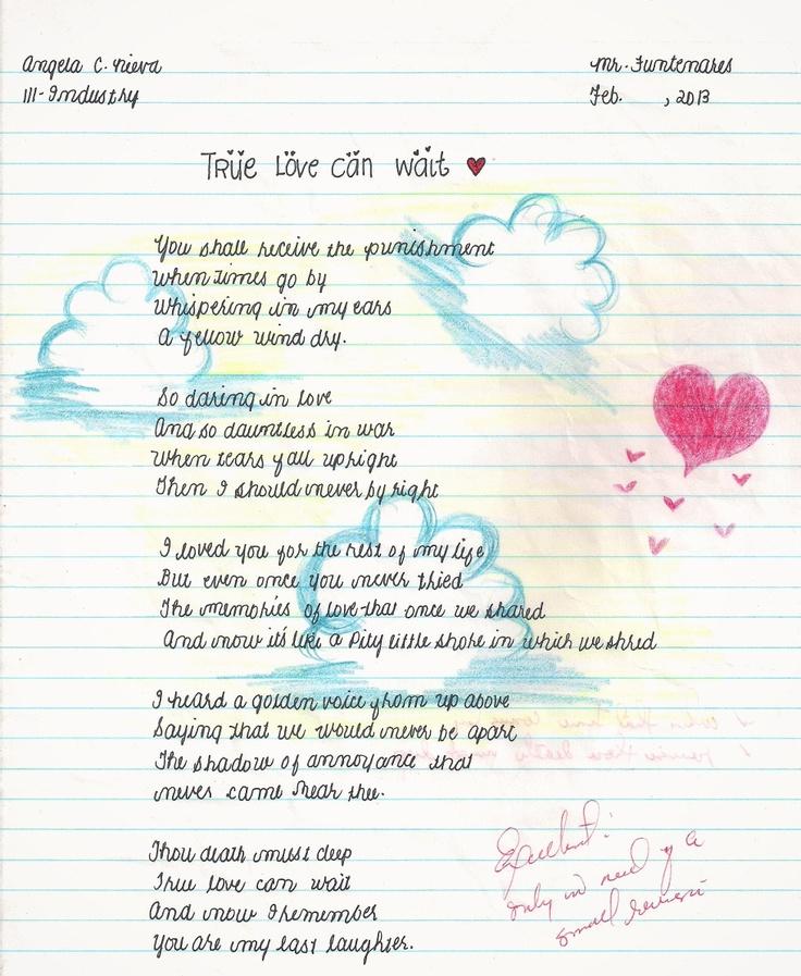 poem xD