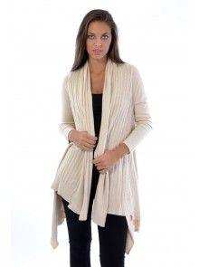 Dámsky sveter, ktorý ťa zohreje na jeseň. Sveter Graven je z kvalitného a pohodlného materiálu - skvelá voľba do Tvojho šatníku. Buď trendy s JUSTPLAY.