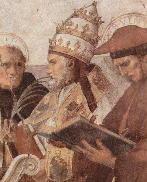 June 16 - Pope Innocent III - Nobility and Analogous Traditional Elites