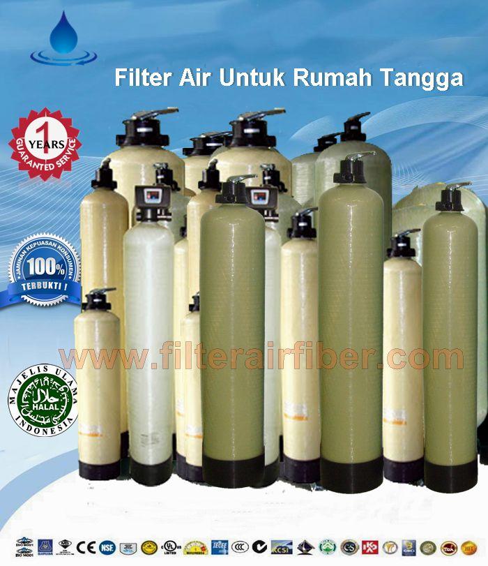 harga jual filter air fiber murah dan bagus
