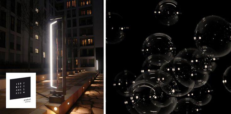 Lichtplanung München by G. Allendorf – Iconic Award für die Pariser Höfe