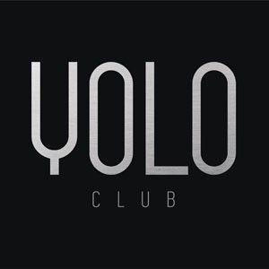 Yolo Beach Club Bar