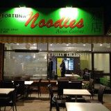Fortuna Noodles Express, Phillip Island Photos