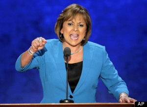~~Governor Martinez: President Obama Did Build Our Debt