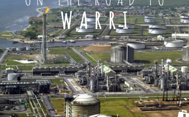 If you listen to Nigerian comedy, you most probably have the impression that Warri is the most aggressive city in Nigeria, as it is dangerous, crime ridden and its inhabitants are belligerent. According to the Vanguard Newspaper, 'that the oil city of Warri, Delta State is perhaps the most...