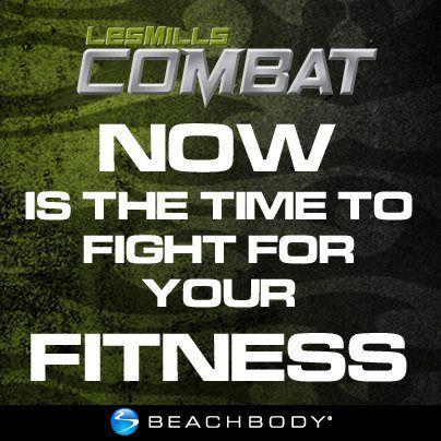 Les Mills Combat ~ can't wait to start it!  60 days of ass kicking fun!