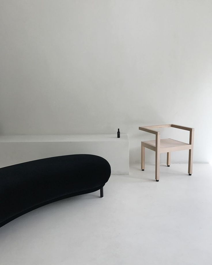 Scandinavian Designer Furniture With A Modernist Spirit