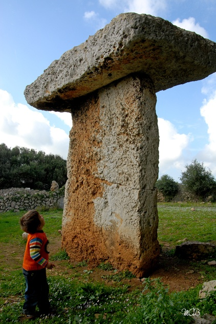 The Mysterious Dolmens of the Caucasus