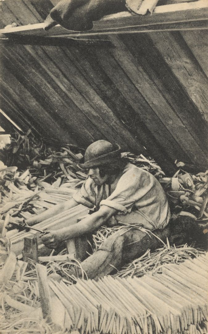 Pavol Socháň: Šindliar z Kysúc 1895–1913, Slovenská národná galéria, SNG