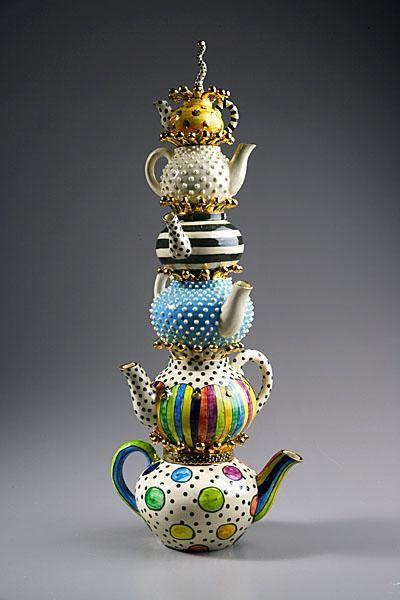 High tea www.missdinkles.com