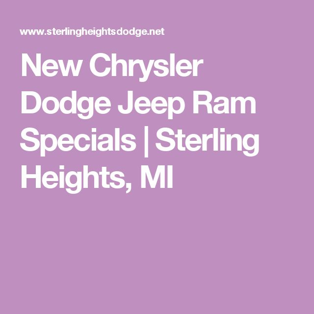 Autonation Chrysler Dodge Jeep Ram Mobile In Mobile Al: 25+ Best Ideas About Jeep Dodge On Pinterest