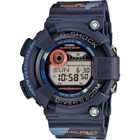 Casio G-Shock GF8250CM-2 Frogman