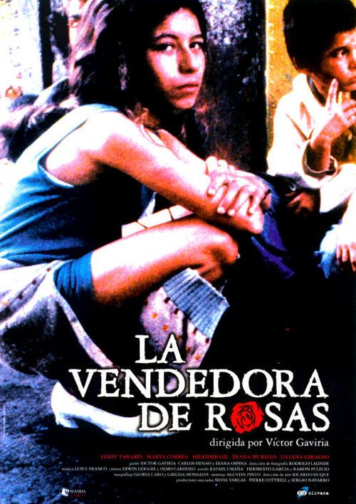Watch->> The Rose Seller 1998 Full - Movie Online