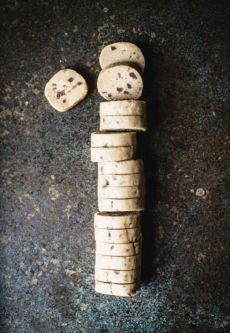 Ultimate milk chocolate chip cookies by Fanny Zanotti from Paris Pastry Club | Cooked