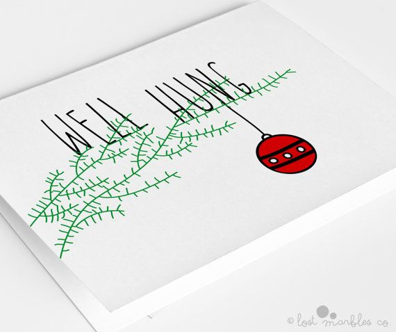 48 best funny images on pinterest hilarious funny memes and funny items similar to funny christmas card holiday card xmas greetings card adult card mature card seasonal card christmas baubles well hung m4hsunfo