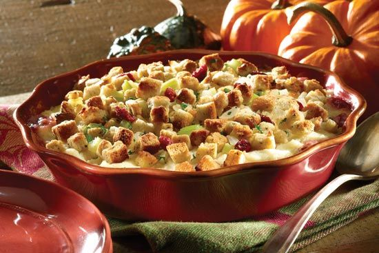 Leftover Turkey Casserole - Yesterday's dinner match is over. To the victor belong the spoils