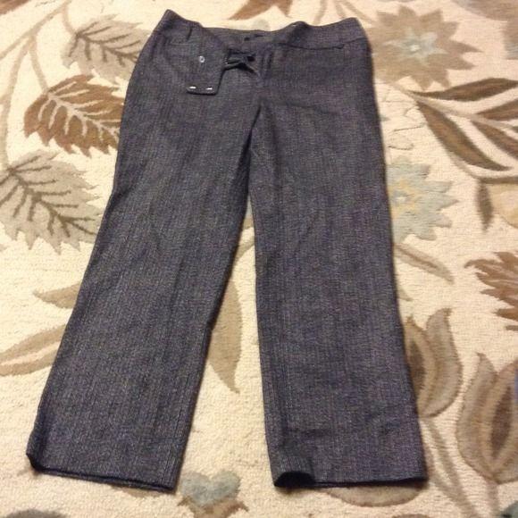Rafaella pants Size 16 Rafaella Pants
