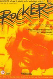 Best Roots, Rock Reggae Film!!