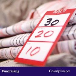 The last year saw the slowest growth in the the charity retail sector in more than a decade, according to figures published in the Charity Shops Survey 2015.