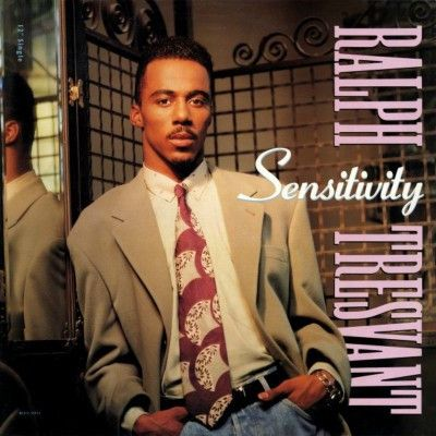 Ralph Tresvant ‎– Sensitivity