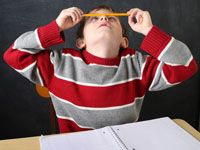 ADD / ADHD in Children: Signs and Symptoms of Attention Deficit Disorder in Kids