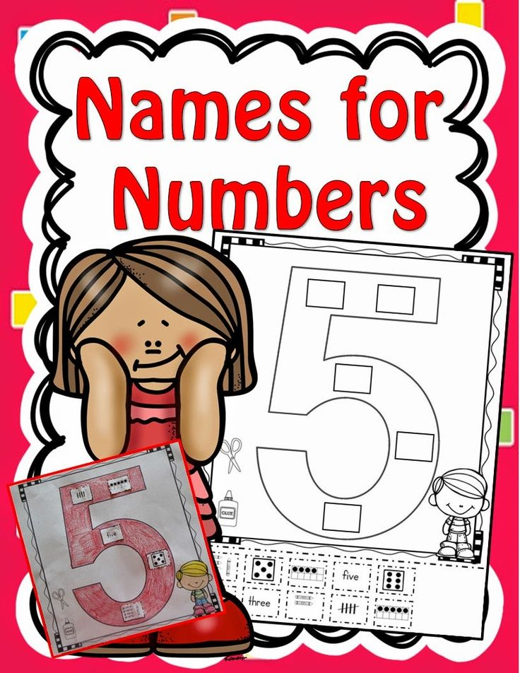 Lots of resources here for letters and numbers. Mrs. McGinnis' Little Zizzers: New Kindergarten Teaching Materials