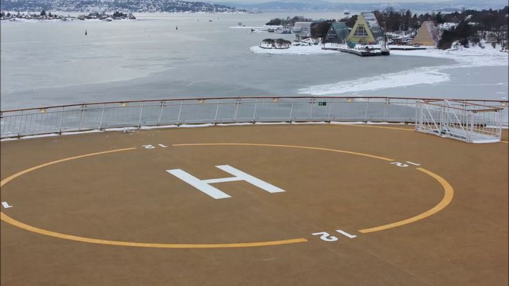 Oslo Hafen & Oslo Fjord im Winter | Mit dem Schiff von Oslo nach Kiel #travel #travelvideo #video #travelblog #reiseblog