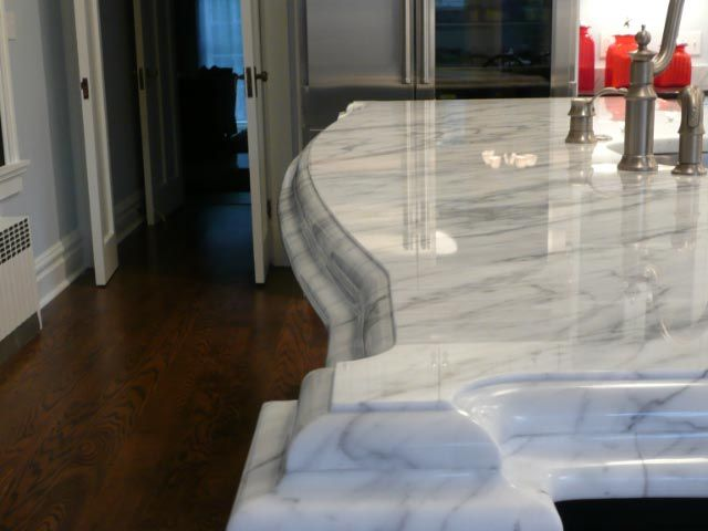 Elegant LG Viatera Quartz Rococo Kitchen We Do Fabrication And Installation Of  Granite, Marble And Quartz